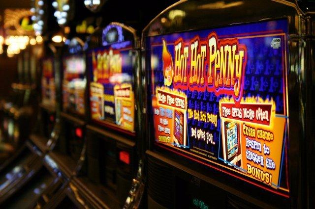 Современное онлайн казино - игры 777 бесплатно