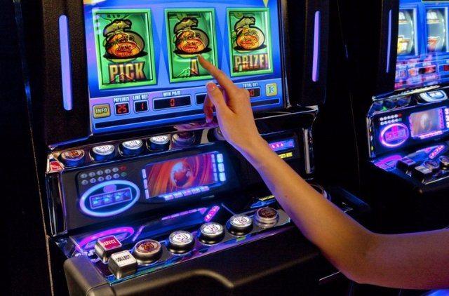 Как играть в казино Мульти Гаминатор