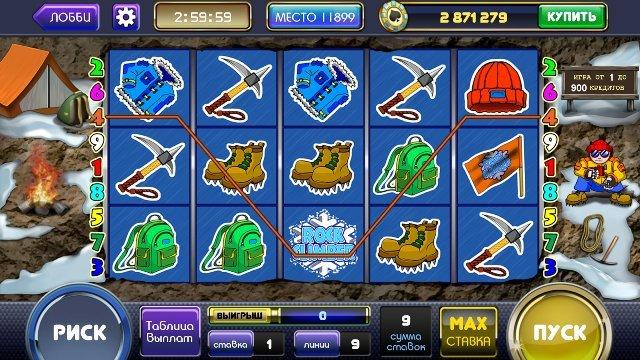 Лучший игровой автомат Crazy Monkey