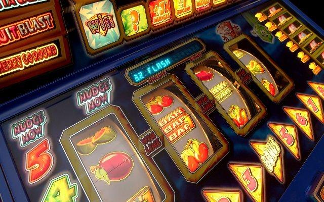 Играть в игровые автоматы Вулкан