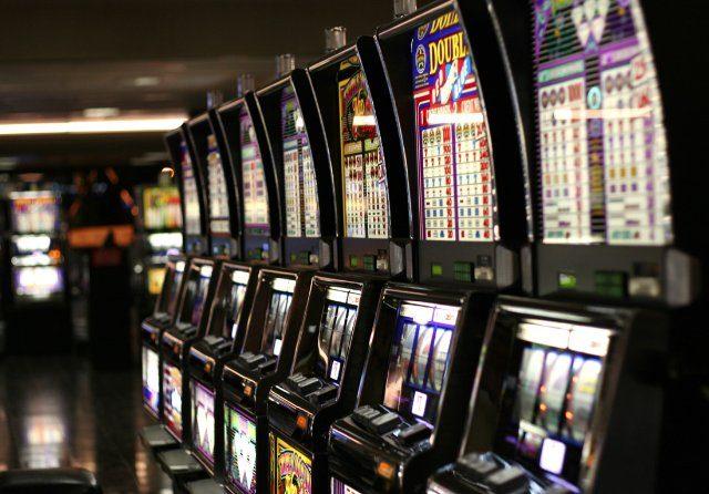 Колумбус онлайн казино
