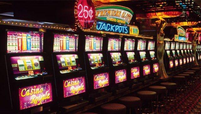 Бонусы казино Вулкан Делюкс