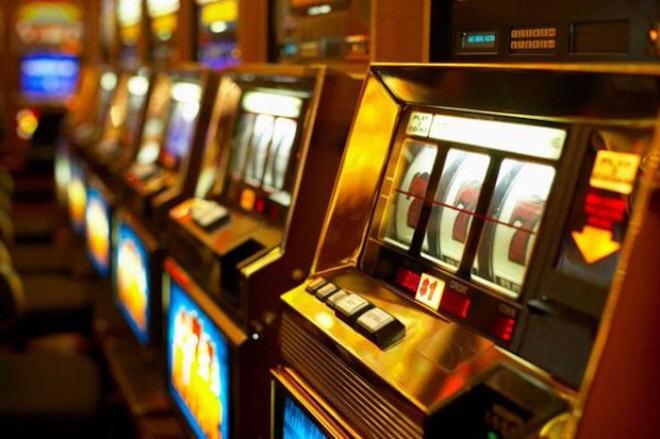 Игровые аппараты от онлайн казино