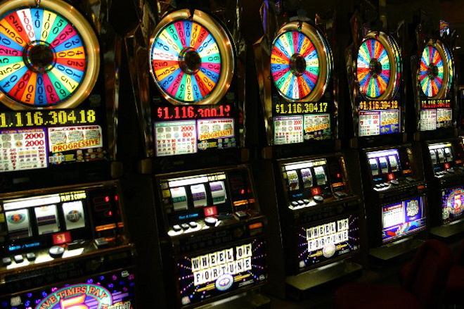 Современное онлайн казино — игры 777 бесплатно