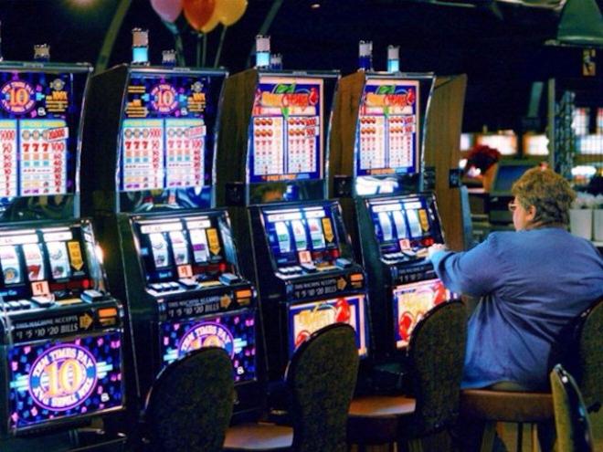 Игровой автомат для вашего досуга