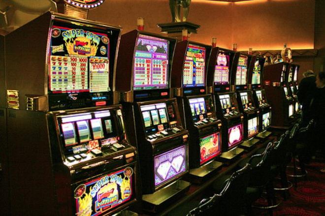 Лучшие игры в казино онлайн 777