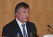 Игорь Изместьев. Фото с сайта www.uralpolit.ru