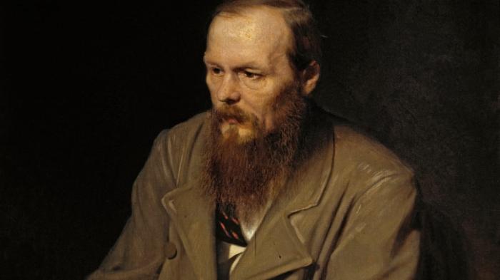 Инсценировка казни Достоевского. 3 января в истории