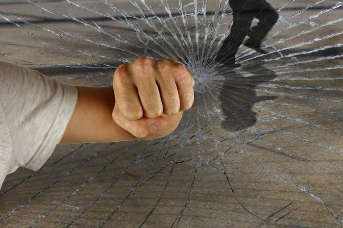 Безработный рязанец совершил кражу в первый день нового года