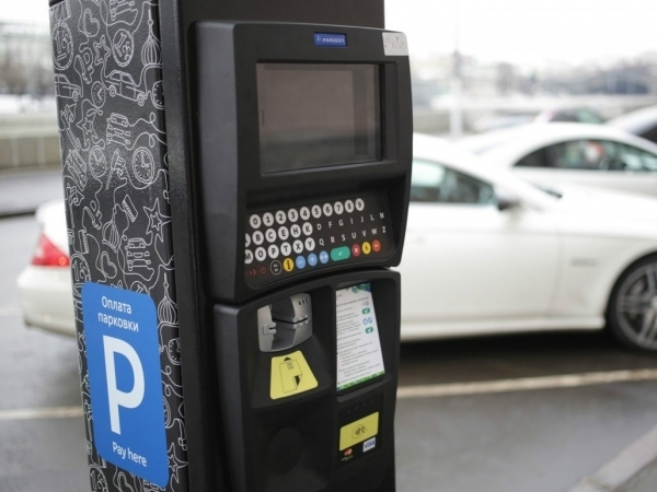 Платные парковки появятся ещё на 11 улицах Рязани