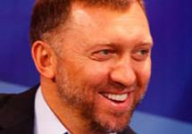 Олег Дерипаска. Фото: Википедия