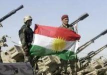 "Курды. Кадр телеканала ""Аль-Арабия"""