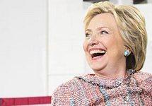 Хиллари Клинтон. Фото: hillaryclinton.com