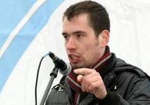 Алексей Ворсин. Фото из личного твиттера