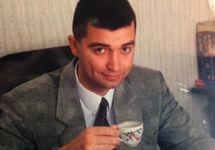 Андрей Лугин. Источник: krymr.com