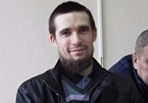 Али Якупов. Фото: znak.com