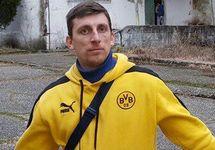 Виктор Ночевнов. Фото с личной ВК-страницы (Виктор Начо-Ново)