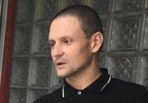 Сергей Удальцов. Фото из личного твиттера