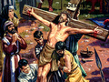 Дело сочинца Ночевнова о карикатурах на Христа прекращено
