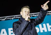Алексей Навальный. Фото: Евгений Фельдман