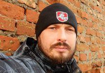 Иван Любшин. Фото с личной ВК-страницы