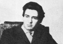 Валерий Чалидзе, 1970 год. Фото: kniga.pmem.ru