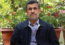 Махмуд Ахмадинежад. Фото: ahmadinejad.ir
