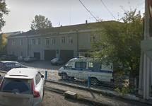 ОП-10 Красноярска. Фото: Google.Maps