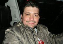 Илья Раскин. Фото с личной ФБ-страницы