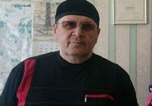 Оюб Титиев. Фото: memohrc.org