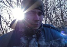 """Николай Тихонович. Фото с ВК-страницы клуба """"Русь"""""""