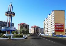 Каспийск. Фото Шамиля Магомедова