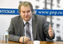 Михаил Емельянов. Фото: emeljanov.ru