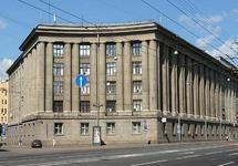 УМВД по Петербургу и Ленинградской области. Фото: wikimapia.org