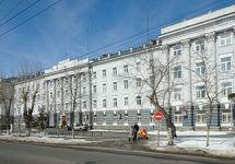 УФСБ по Томской области. Фото: novo-tomsk.ru