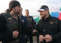 Александр Залдостанов и Рамзан Кадыров. Фото: grozny-inform.ru