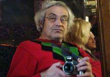 Вячеслав Горбатый. Фото с личной ФБ-страницы