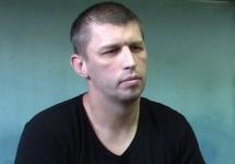 Юрий Балакшин. Фото саратовского УФСБ