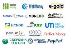 Электронные кошельки. Иллюстрация с сайта abc-cash.com