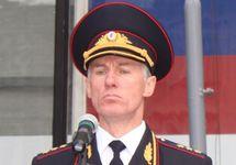 Александр Горовой. Фото: мвд.рф