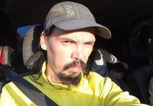 Константин Ишутов. Фото с личной ФБ-страницы