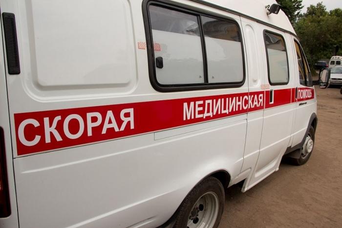 В Волгоградcкой области маршрутчику оторвало пальцы петардой