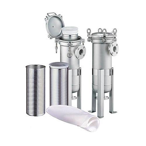 Мешочный фильтр для очистки воды