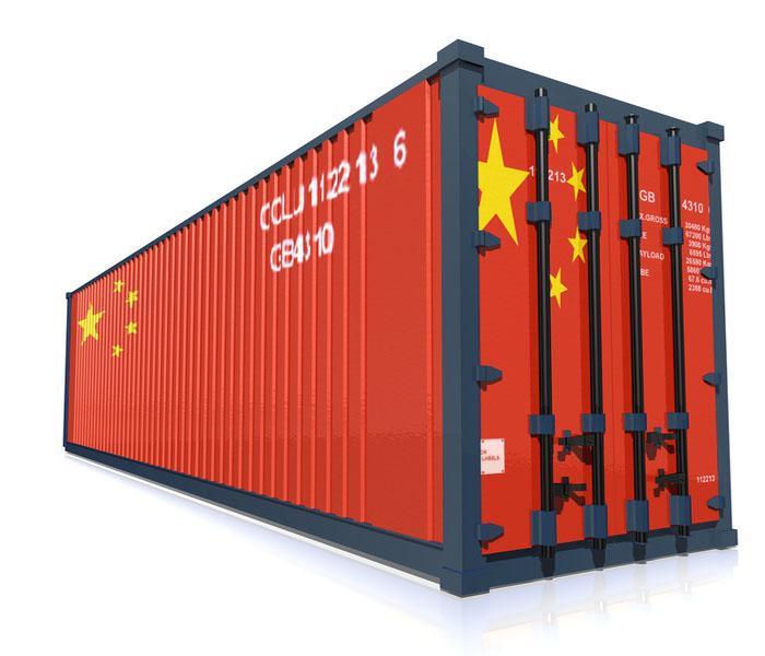 Быстрая и недорогая доставка грузов из Китая