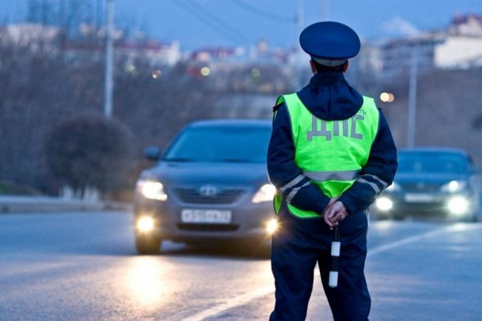 МВД собирается наказывать водителей за систематические нарушения ПДД