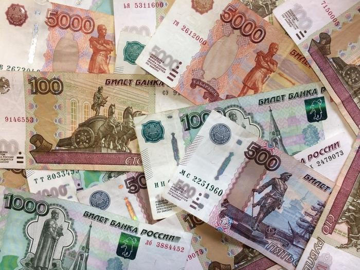 С 1 января в России увеличилась минимальная заработная плата