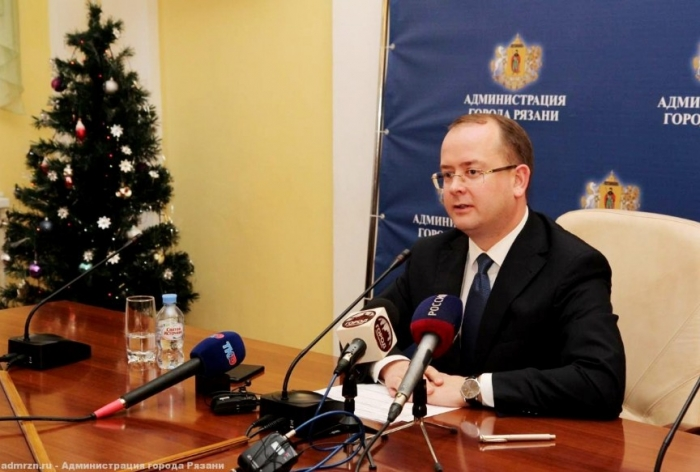 Сергей Карабасов: В 2017 году было много радостных событий