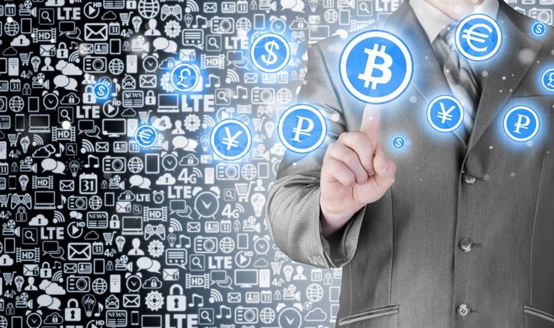 Что происходит с цифровой валютой: мнение Дмитрия Леуса