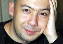 Алексей Герман-младший. Фото с сайта kinomania.ru