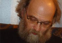 Александр Скобов. Courtesy photo